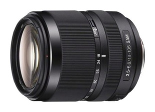 Sony DT 18-135mm F3,5-5,6 SAM