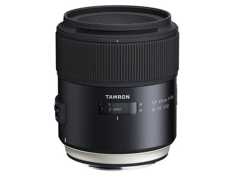 Tamron SP 45mm f/1.8 Di VC USD
