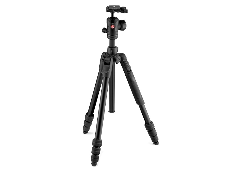 Manfrotto Befree Advanced Nerissimo