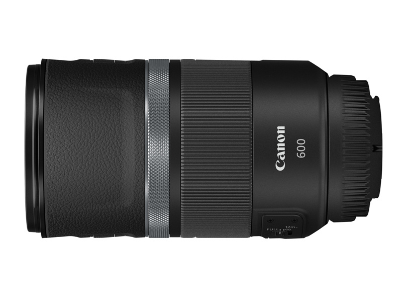 Canon RF 600mm f/11 IS STM | Interfoto Pardubice