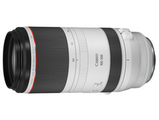 Canon RF 100-500mm f/4,5-7,1 L IS USM | Interfoto Pardubice