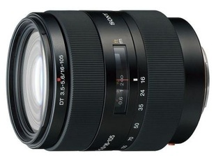 Sony DT 16-105mm F3,5-5,6