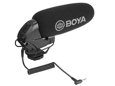 Boya BY-BM3032 Super-cardioid Shotgun