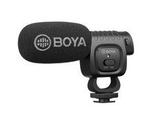 Boya BY-BM3011 Mini on-camera shotgun