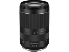 Canon RF 24-240mm f/4-6.3 IS USM | Interfoto Pardubice