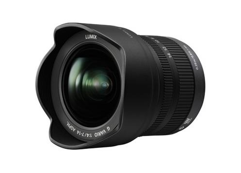 Panasonic LUMIX G VARIO 7-14mm (H-F007014E)