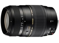 Tamron AF 70-300 mm f/4-5.6 Di LD Macro pro Sony