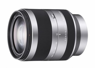 Sony E 18-200mm F3,5-6,3 OSS