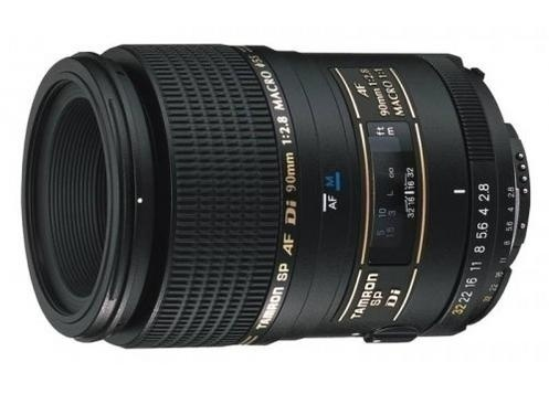Tamron AF SP 90mm F/2.8 Di Macro pro Sony